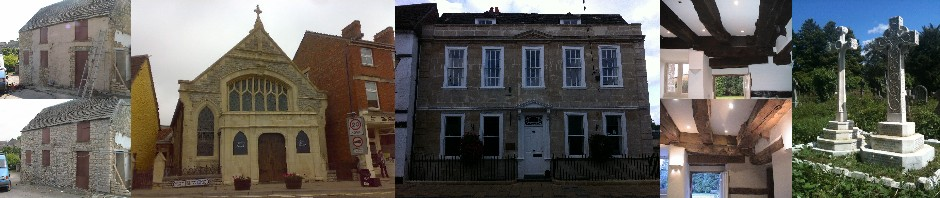 Stone & Brick Cleaning and Conservation Work