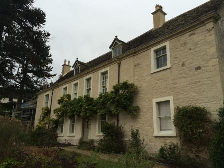 Nailsworth Property after repointing